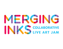 Merging Inks