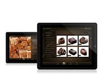Van Ham | iPad Salestool