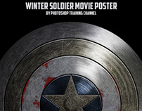 Winter Soldier Movie Poster [PTC]