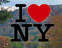 I Love NY - Contest Entry 2006