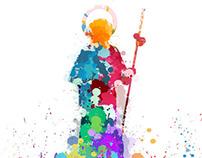 Concurso Cartel Fiestas de San Roque de Calatayud