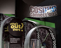 Cosmic Connections Exhibit Model