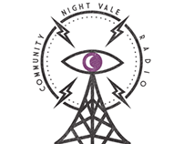 Welcome to Night Vale logo