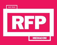 Media Agency RFP Response