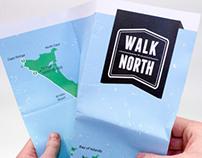Branding - Walk North
