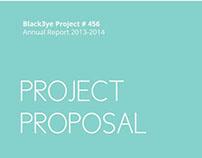 Design Printing Proposal & Invoice