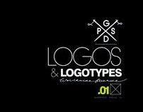 Logos and Logotypes
