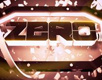 ZERO | Logo & Visuals