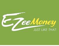 Ezee Money promotional launch animation