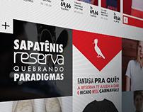 E-commerce Reserva 2013