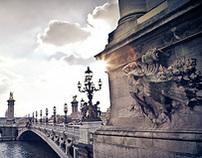 Paris Fragments