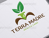 Terra Madre Logo Template