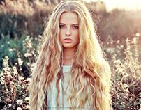 Zuzanna Kotas - photoshoot III