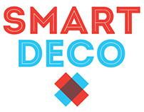 SmartDeco Brand Identity