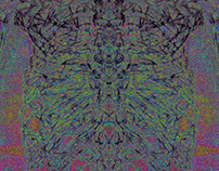 Digital graphics: skeleton