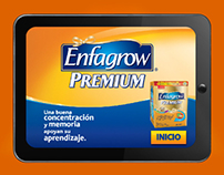 ADVERGAME DESIGN - Enfagrow