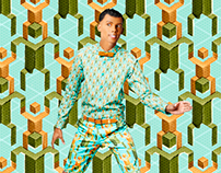 stromae, type & pattern
