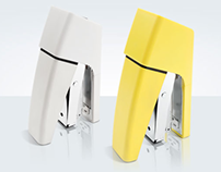 LIPSTICK | Power Efficient Stapler