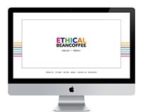 Ethical Bean Coffee Rebrand