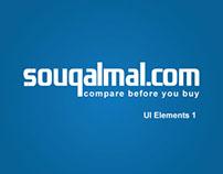 Souqalmal - Redesign