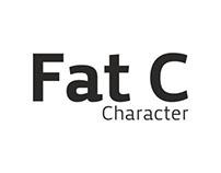 Fat C Characters...