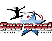 Gymnastic Logo Designer