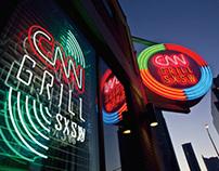 CNN Grill @ SXSW
