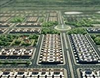 Shamam City