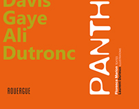 Panthéon : Exhibition Catalogue Project