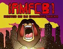 IAMFCB1 Album Cover