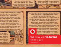 Talk More With Vodafone