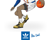 adidas Originals x Jeremy Scott :: Toronto Exhibit