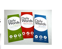 Daily Words Literacy in everyday life