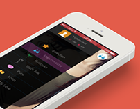 A new App Design