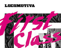 LOCOMOTIVA - First Class