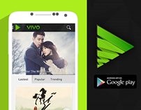 VIVO Android App
