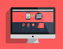 Forex Signal Web Design