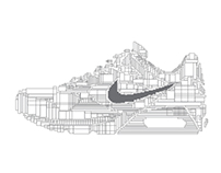 Nike AirMax Birth