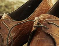 Santos Shoes