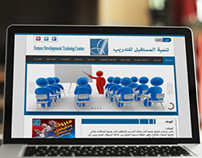 FDTC Website Design & Development