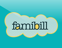 Famibill-family account management iphone app