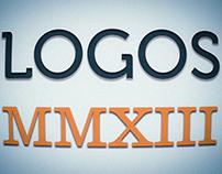 LOGOS MMXIII