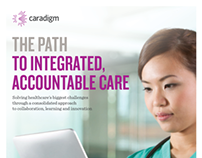 Caradigm Corporate Brochure