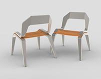 Cadez Chair