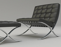 Iconic Designs - 3D Modelling & Rendering 02