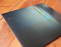 VARIED Rec. / VRD007 - Seven Phenomenon EP