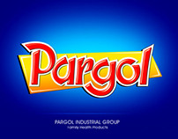 pargol logo