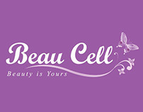 Beau Cell - Corporate Identity