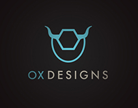 OX DESIGNS Self Branding