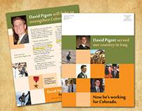Direct Mailer for Colorado Leadership Fund